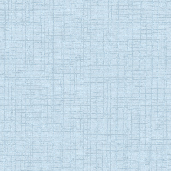 light blue texture wallcovering
