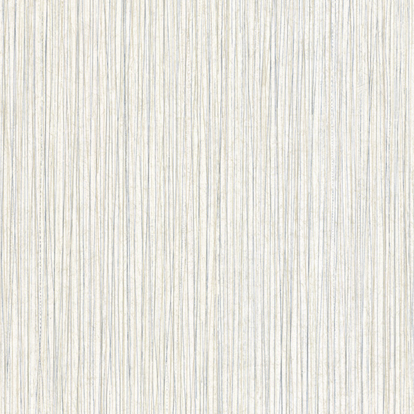 off white tan and blue vertical weave texture wallcovering
