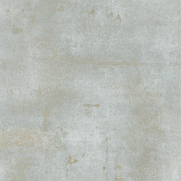blue gold texture wallcovering