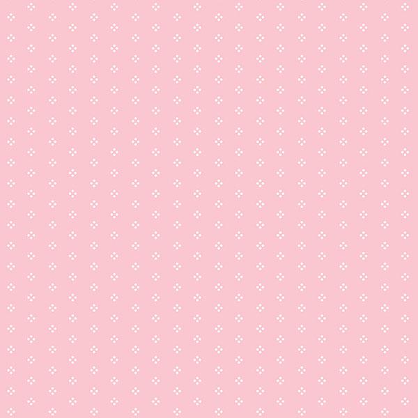 pink dots wallpaper wallcovering