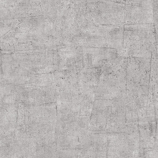 grey black metal like texture wallcovering