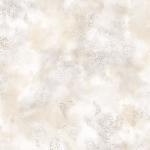 Beige and grey lunar texture wallcovering